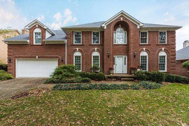 4837 Firebrook Boulevard, Lexington, KY 40513 (MLS #1804509) :: Sarahsold Inc.