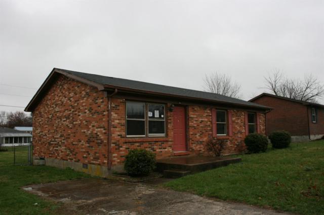304 E Brown Street, Nicholasville, KY 40356 (MLS #1804532) :: Nick Ratliff Realty Team