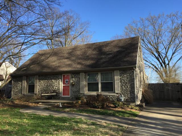 154 St Phillip Drive, Lexington, KY 40502 (MLS #1804599) :: Nick Ratliff Realty Team