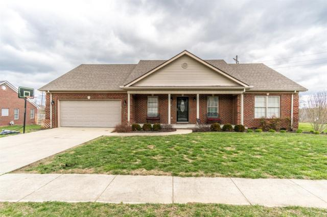 405 Koa Court, Berea, KY 40475 (MLS #1804643) :: Nick Ratliff Realty Team
