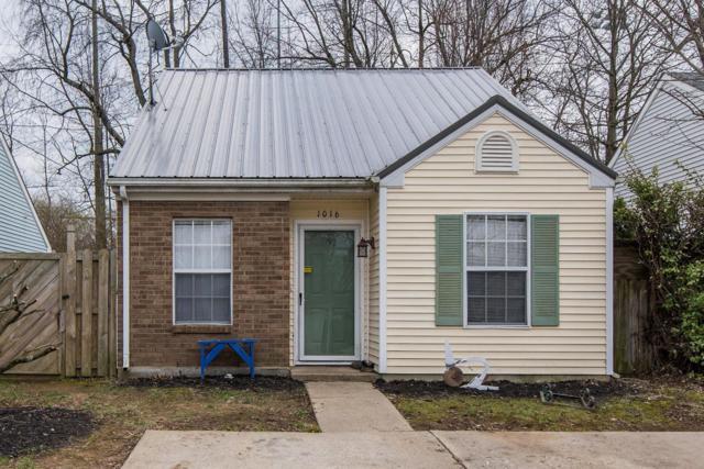 1016 Parkside Drive, Georgetown, KY 40324 (MLS #1804669) :: Nick Ratliff Realty Team