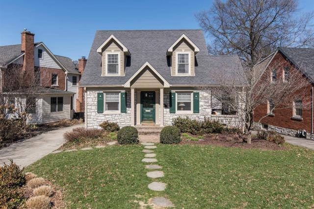 317 Hart Road, Lexington, KY 40502 (MLS #1804696) :: Sarahsold Inc.