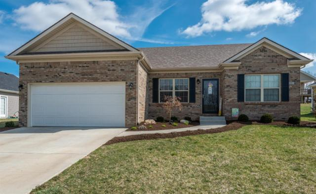 133 Paul Revere Drive, Georgetown, KY 40324 (MLS #1804730) :: Nick Ratliff Realty Team