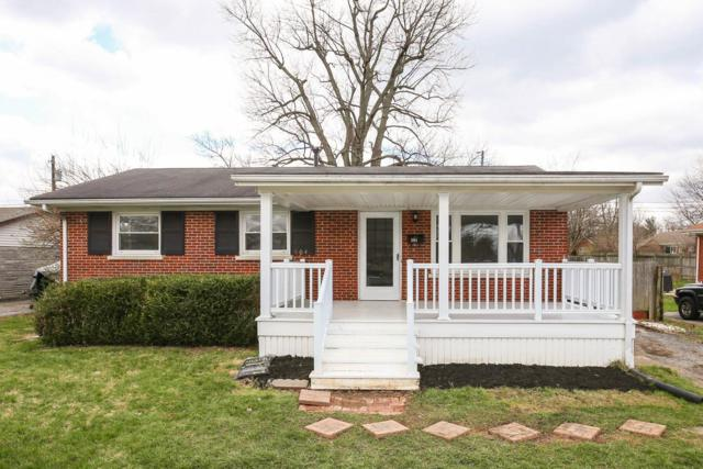 604 Ivy Court, Lexington, KY 40505 (MLS #1804753) :: Nick Ratliff Realty Team