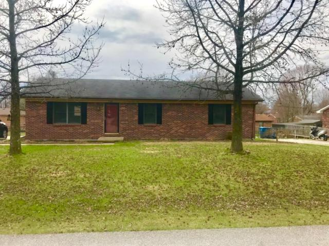 164 Hickory Road, Lawrenceburg, KY 40342 (MLS #1804790) :: Nick Ratliff Realty Team
