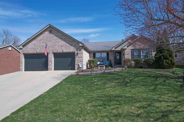 335 Colony Drive, Versailles, KY 40383 (MLS #1804944) :: Nick Ratliff Realty Team