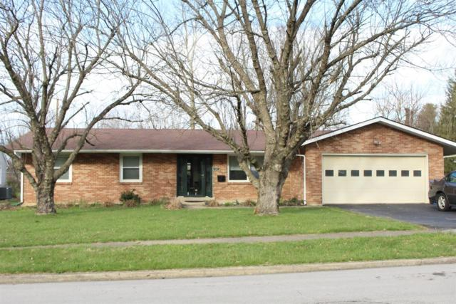 1289 Tanforan Court, Lexington, KY 40517 (MLS #1804959) :: Nick Ratliff Realty Team