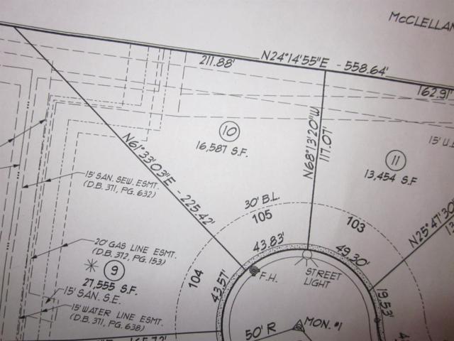 105 Snap Hook Court, Georgetown, KY 40324 (MLS #1805044) :: Nick Ratliff Realty Team