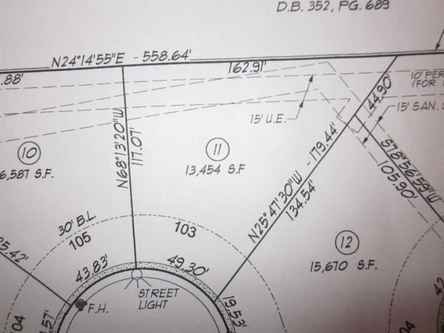 103 Snap Hook Court, Georgetown, KY 40324 (MLS #1805045) :: Nick Ratliff Realty Team