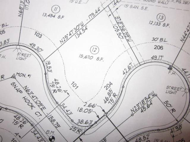 101 Snap Hook Court, Georgetown, KY 40324 (MLS #1805046) :: Nick Ratliff Realty Team