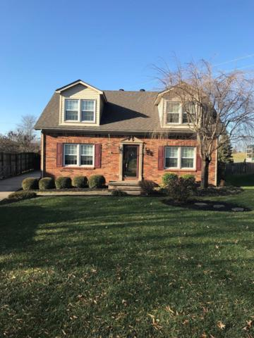 108 Del-Mar Drive, Nicholasville, KY 40356 (MLS #1805110) :: Nick Ratliff Realty Team