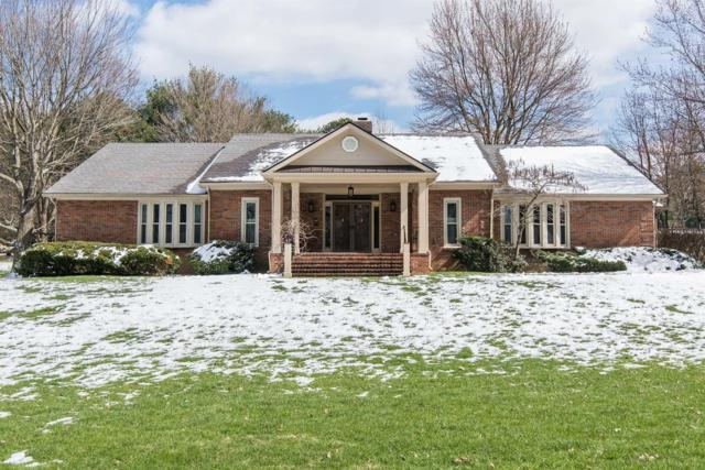 2586 Edgehill Drive, Lexington, KY 40510 (MLS #1805163) :: Nick Ratliff Realty Team