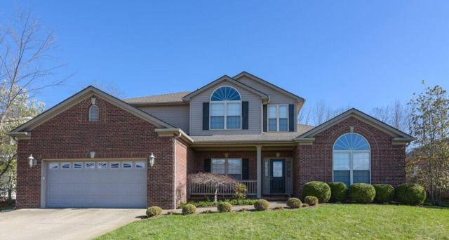 340 Eureka Road, Versailles, KY 40383 (MLS #1805200) :: Nick Ratliff Realty Team