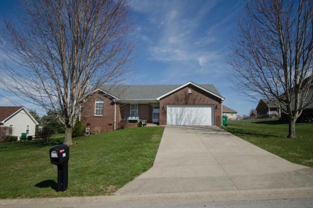 447 Fieldlark Way, Harrodsburg, KY 40330 (MLS #1805230) :: Nick Ratliff Realty Team