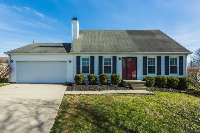 206 Albany, Winchester, KY 40391 (MLS #1805243) :: Nick Ratliff Realty Team