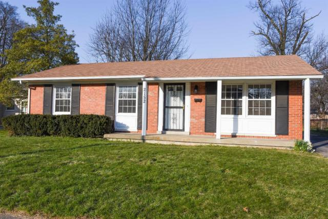 2152 Cypress Drive, Lexington, KY 40504 (MLS #1805290) :: Nick Ratliff Realty Team