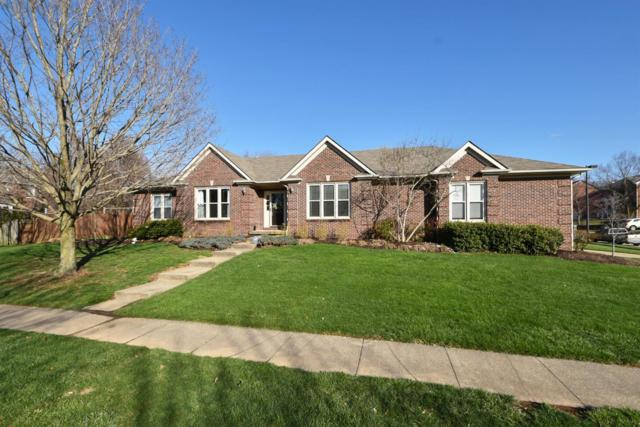 2717 Ashbrooke Drive, Lexington, KY 40513 (MLS #1805292) :: Sarahsold Inc.