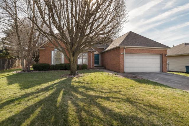 3984 Forsythe Drive, Lexington, KY 40514 (MLS #1805294) :: Nick Ratliff Realty Team