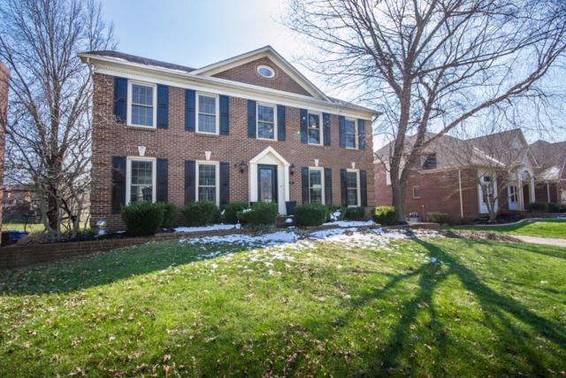 678 Gingermill Lane, Lexington, KY 40509 (MLS #1805299) :: Nick Ratliff Realty Team