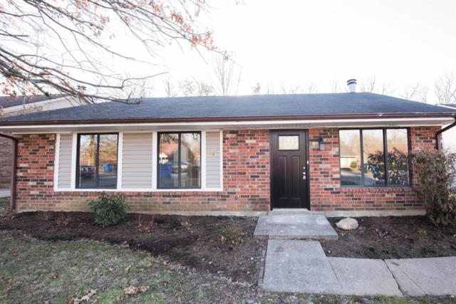3480 Woodspring Drive, Lexington, KY 40515 (MLS #1805310) :: Nick Ratliff Realty Team