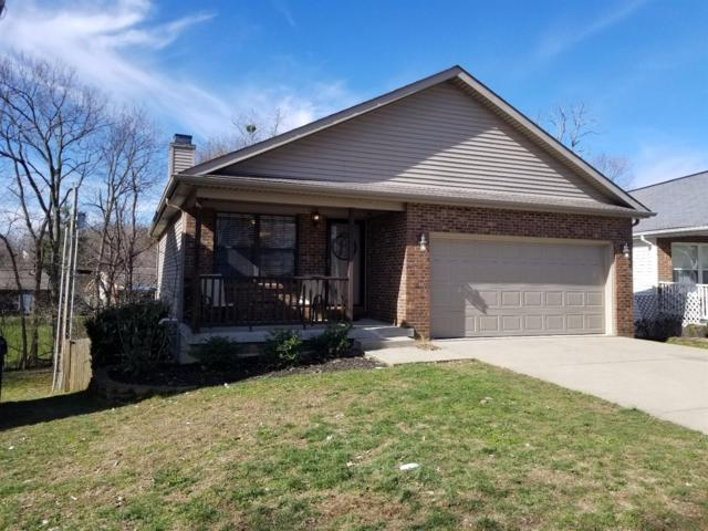 3373 Squire Creek Way, Lexington, KY 40515 (MLS #1805326) :: Nick Ratliff Realty Team
