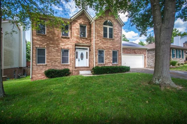 813 Edgewood Drive, Lexington, KY 40517 (MLS #1805337) :: Nick Ratliff Realty Team