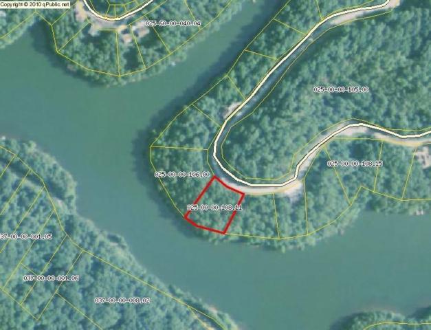 11 Wood View Drive Lot, East Bernstadt, KY 40729 (MLS #1805368) :: Nick Ratliff Realty Team
