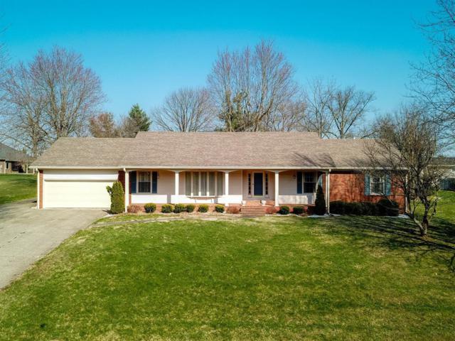 21 Edgewood Drive, Winchester, KY 40391 (MLS #1805377) :: Nick Ratliff Realty Team