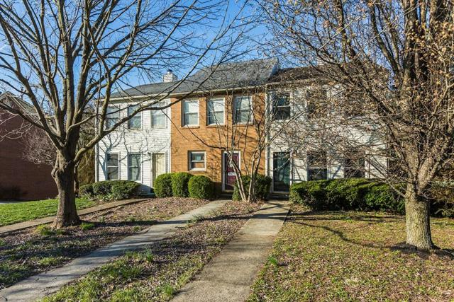 1019 Chinoe Road, Lexington, KY 40502 (MLS #1805384) :: Nick Ratliff Realty Team