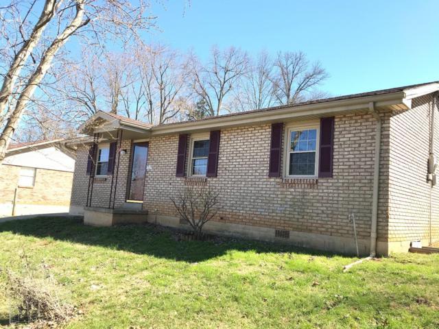 73 Denton Drive, Owingsville, KY 40360 (MLS #1805390) :: Nick Ratliff Realty Team