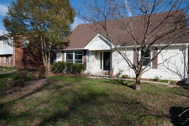 3880 Hidden Springs Drive, Lexington, KY 40514 (MLS #1805398) :: Nick Ratliff Realty Team