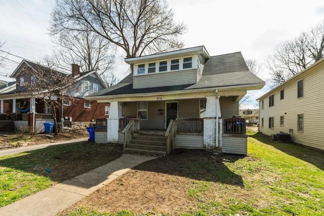 210 State Street, Lexington, KY 40503 (MLS #1805404) :: Nick Ratliff Realty Team