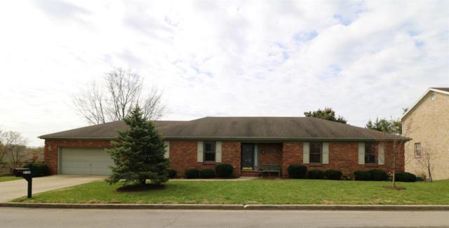 2014 Edgewater Court, Lexington, KY 40502 (MLS #1805457) :: Nick Ratliff Realty Team