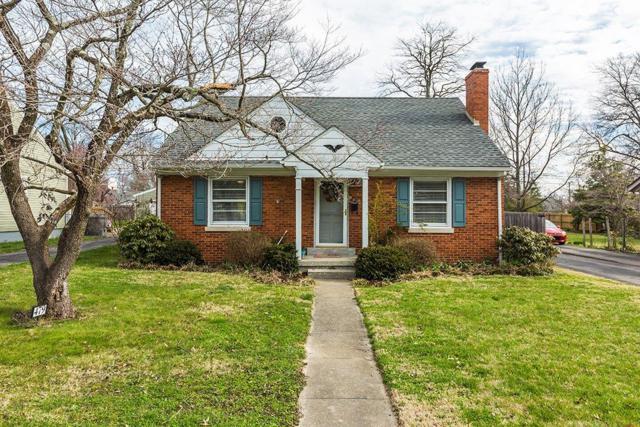 479 Sheridan Drive, Lexington, KY 40503 (MLS #1805499) :: Nick Ratliff Realty Team