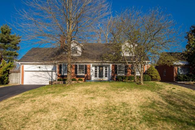 833 Sherwood Drive, Lexington, KY 40502 (MLS #1805511) :: Nick Ratliff Realty Team