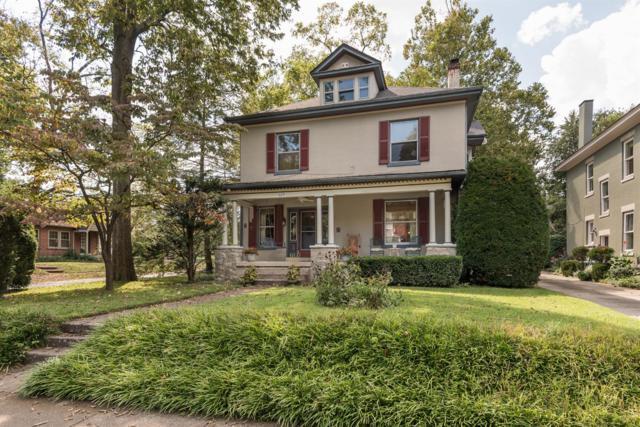 624 Sayre Avenue, Lexington, KY 40508 (MLS #1805642) :: Gentry-Jackson & Associates