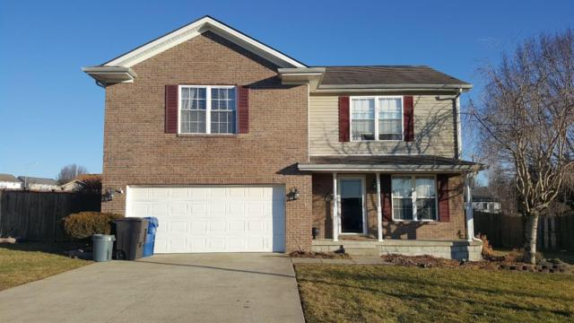 503 Lucy Court, Winchester, KY 40391 (MLS #1805672) :: Nick Ratliff Realty Team