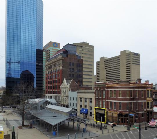 125 Cheapside, Lexington, KY 40507 (MLS #1805675) :: Nick Ratliff Realty Team
