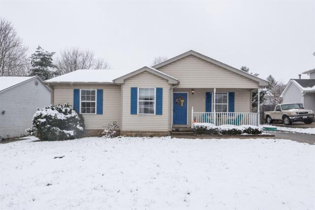 129 Salem Court, Georgetown, KY 40324 (MLS #1805680) :: Nick Ratliff Realty Team