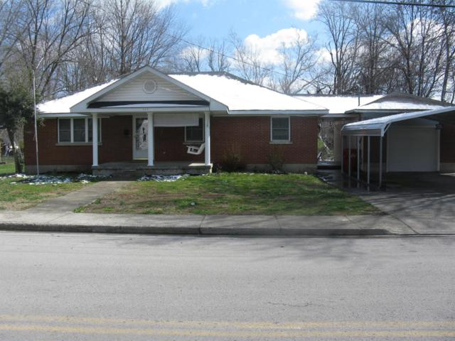 417 Boone St, Berea, KY 40403 (MLS #1805728) :: Nick Ratliff Realty Team
