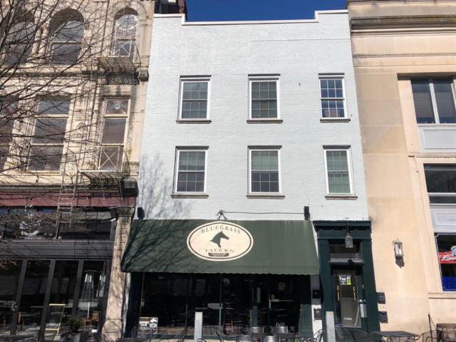 117 Cheapside, Lexington, KY 40507 (MLS #1805729) :: Nick Ratliff Realty Team