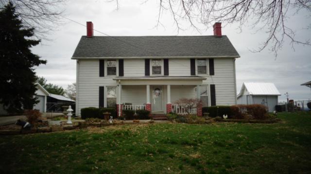 7934 Ironworks Road, Winchester, KY 40391 (MLS #1805944) :: Gentry-Jackson & Associates