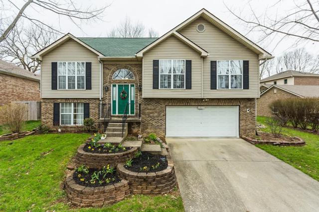 4805 Agape Drive, Lexington, KY 40514 (MLS #1806032) :: Sarahsold Inc.