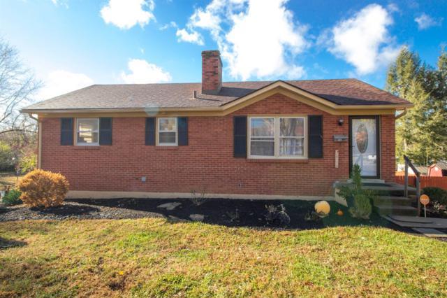 142 Rugby Drive, Lexington, KY 40504 (MLS #1806209) :: Gentry-Jackson & Associates