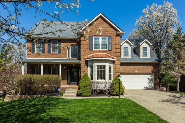 3304 Cheltenham Drive, Lexington, KY 40509 (MLS #1806212) :: Sarahsold Inc.