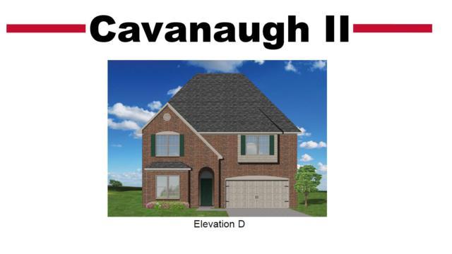 168 Rowanberry Drive, Nicholasville, KY 40356 (MLS #1806228) :: Nick Ratliff Realty Team