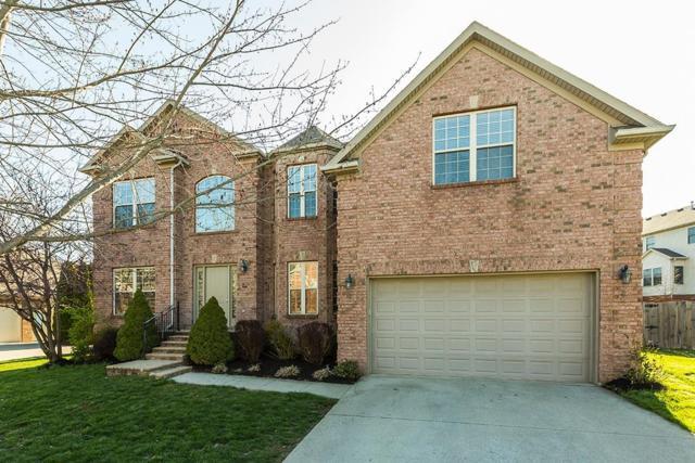 908 Fiddler Creek Way, Lexington, KY 40515 (MLS #1806306) :: Sarahsold Inc.