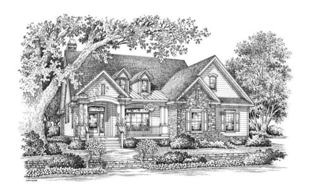 600 Fourwinds Drive, Richmond, KY 40475 (MLS #1806307) :: Gentry-Jackson & Associates