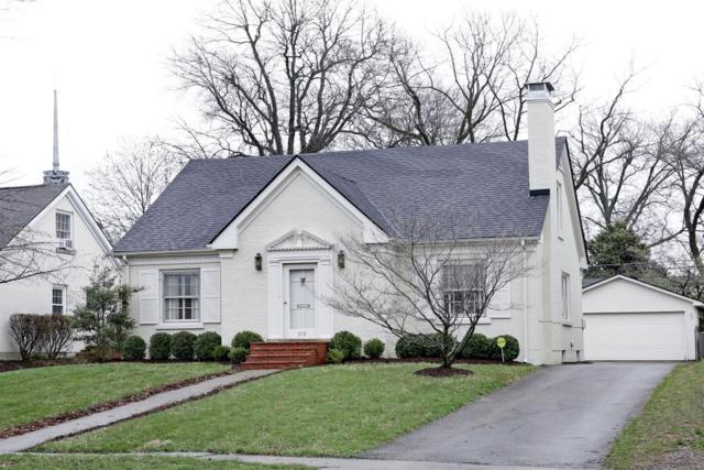 315 Cassidy Avenue, Lexington, KY 40502 (MLS #1806370) :: Nick Ratliff Realty Team