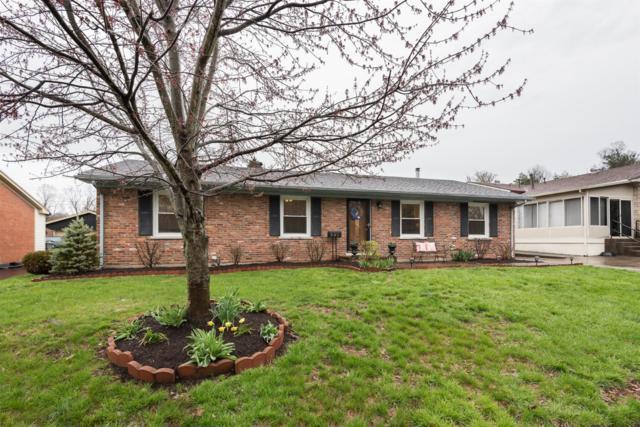 841 Summerville Drive, Lexington, KY 40504 (MLS #1806463) :: Nick Ratliff Realty Team